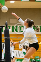Gallery: Volleyball Black Hills @ Tumwater